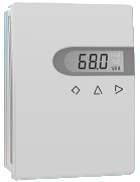 Room humidity controller